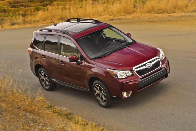 Subaru Forester_9