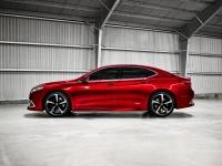 The 2015 Acura TLX Prototype