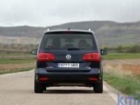 Volkswagen Touran 2.0 TDI 170 DSG