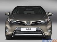 Toyota Auris_1