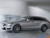 Mercedes-Benz Clase CLS Shooting Brake