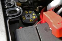 Líquido refrigerante de la batería