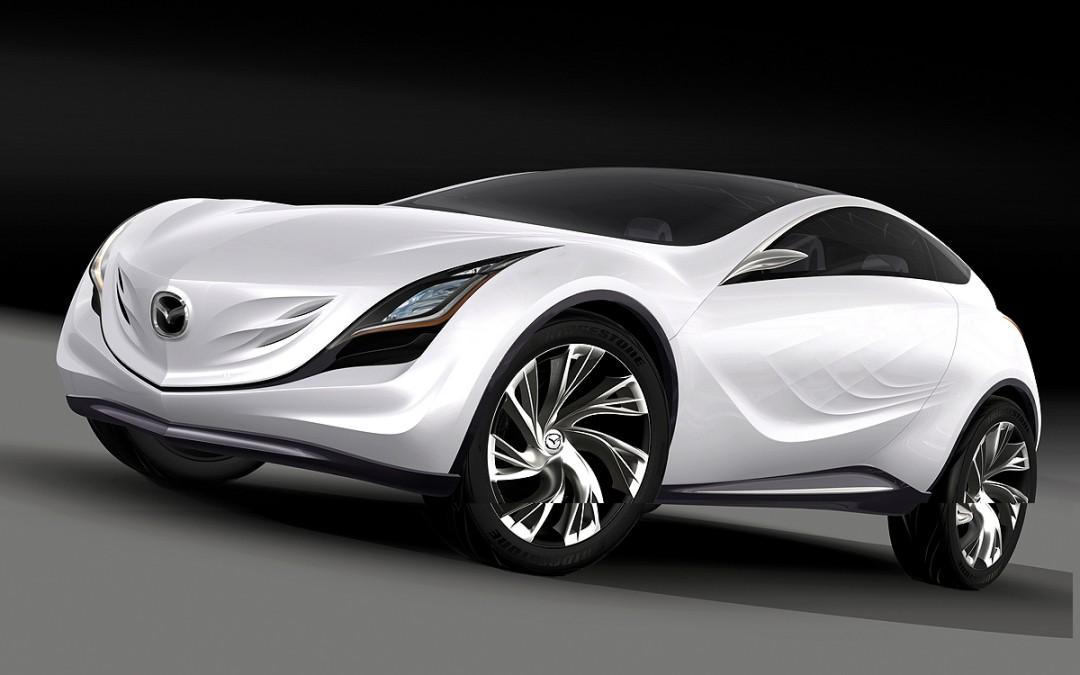 Concept Kazamai, ¿el futuro todocamino de Mazda?