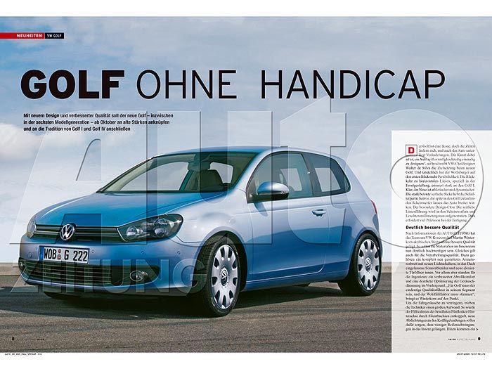 Volkswagen Golf, ahora desde sólo 17.600 Euros con un motor TDI de 90 CV