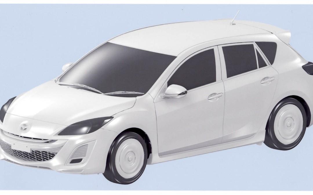 Así es el nuevo Mazda3 2012. Todos los precios.