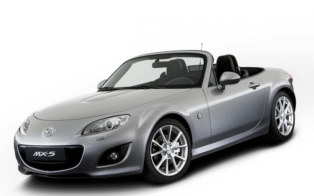 París 2008. Tres nuevos motores Diesel para el Mazda6.