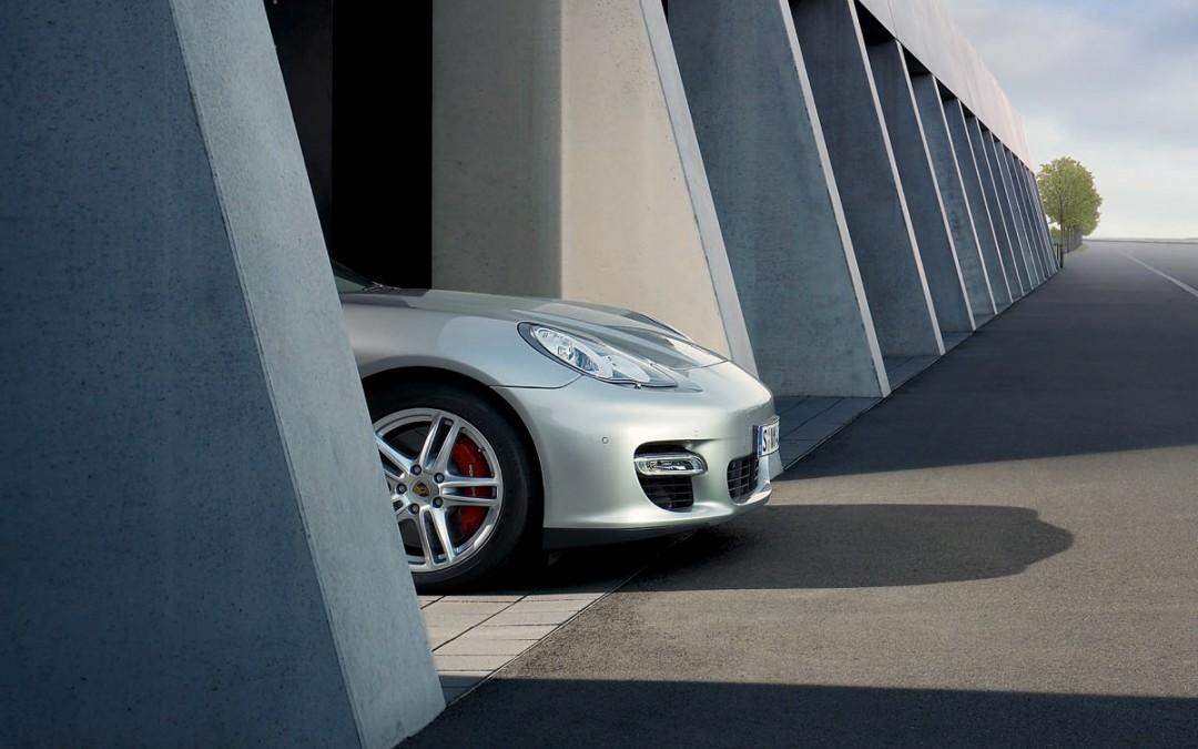 Porsche Panamera. Nuevas versiones Diesel y Turbo S en venta.