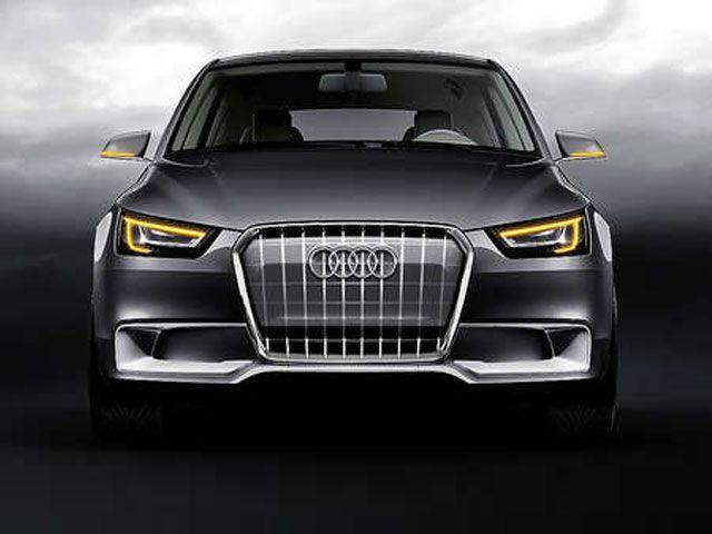 París 2008. Audi A1 Sportback Concept: así puede ser el futuro A1.