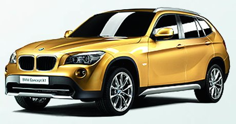 Nuevos BMW X1 2.0 Turbo de 184 CV y EfficientDynamics Edition Diesel.
