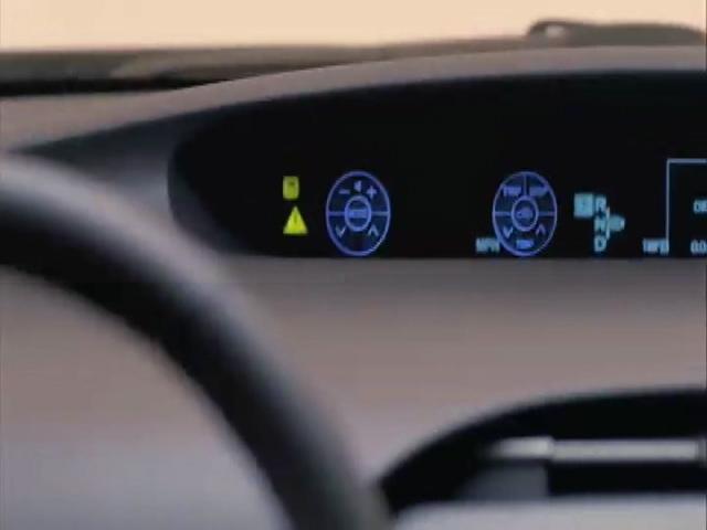 Detroit 2009. Nuevo Toyota Prius: más potente y más equipado. ¿Qué te parece este híbrido?
