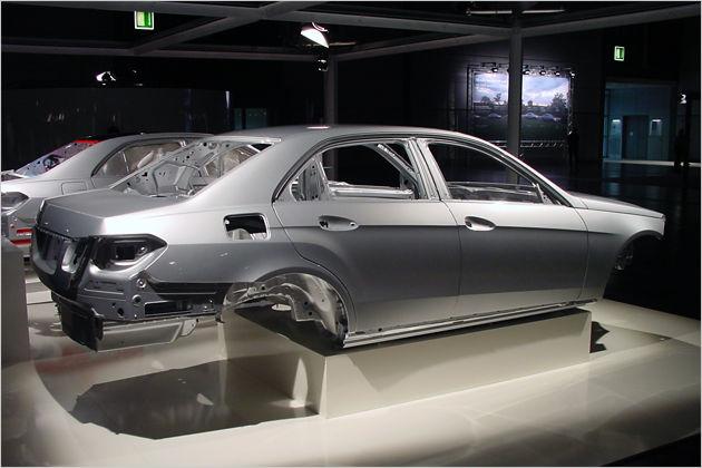 Mercedes-Benz Clase E: nueva versión AMG de 'bajo consumo'
