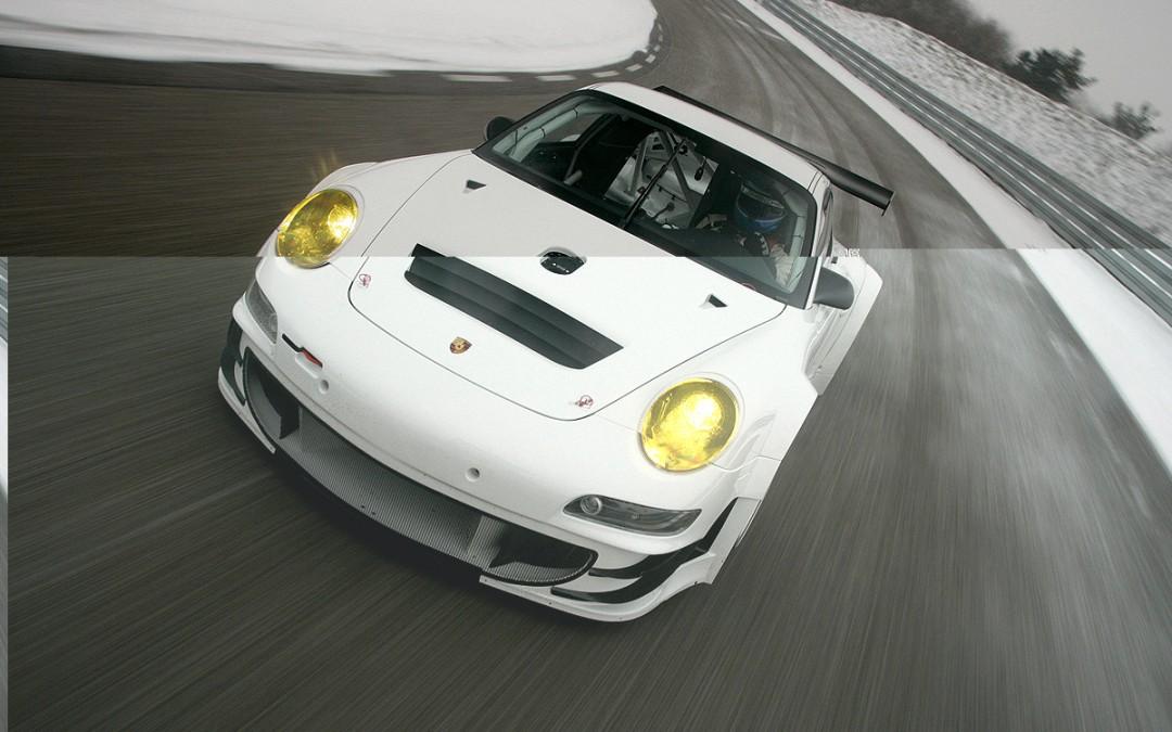Porsche 911 GT3 RSR: ¿nos vamos de carreras?