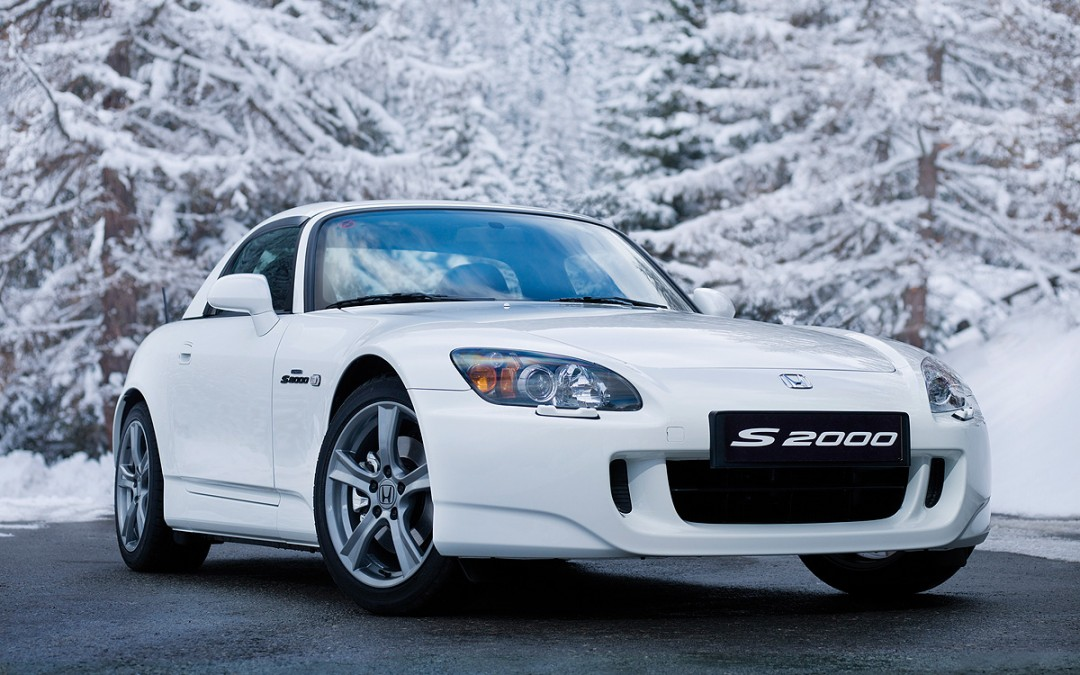 "Honda escribe el final del S2000 con la ""Ultimate Edition""."