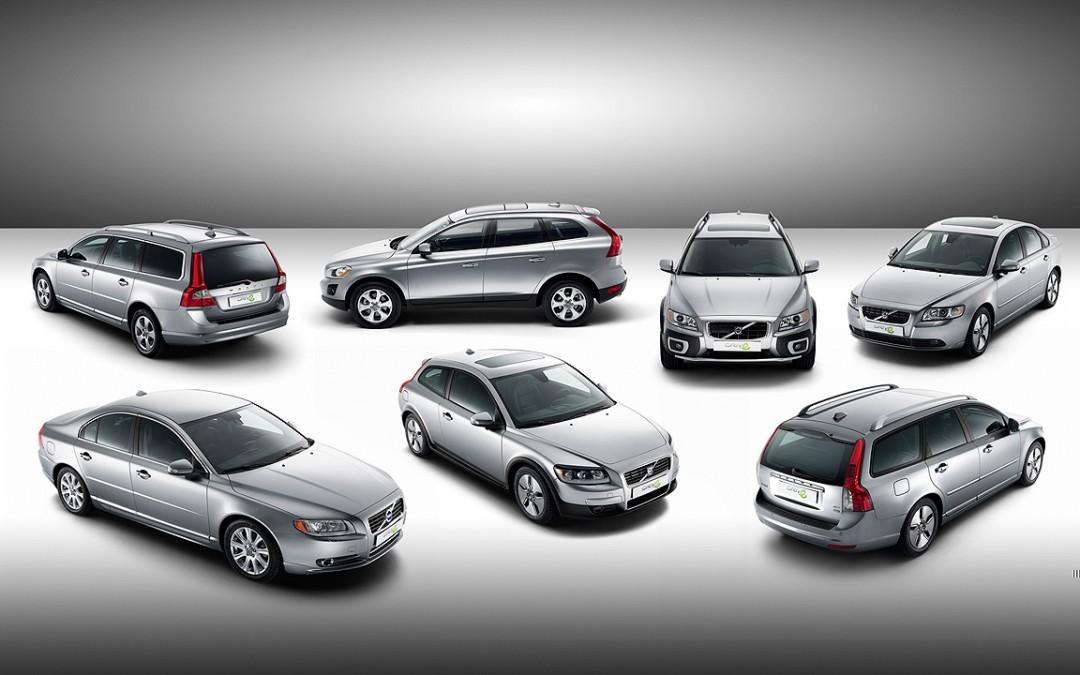 Ginebra 2009: Gama Volvo DRIVe al completo!
