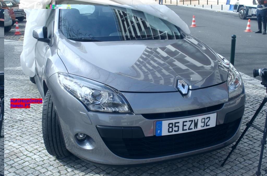 Nuevo Mégane Sport Tourer ya a la venta desde 17.150 €.