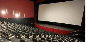 Al cine que vaya su abuela…