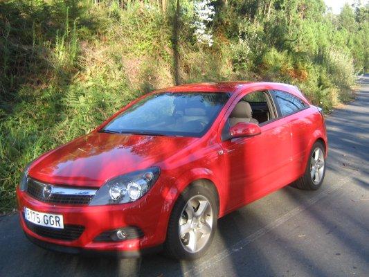 Opel Astra GTC Sport 1.8 16v