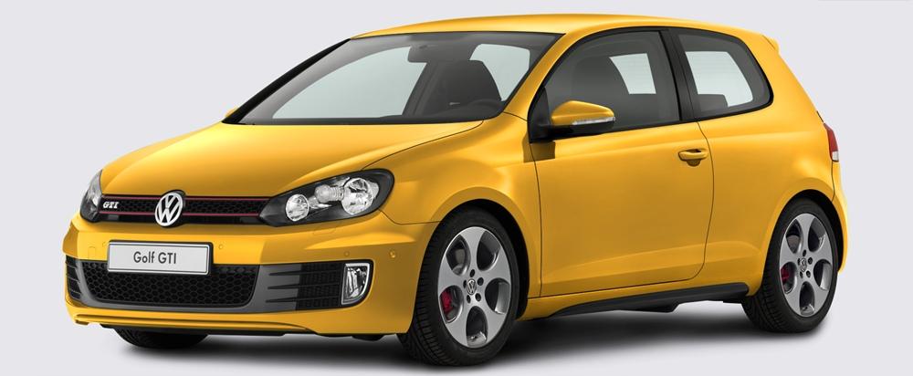 Volkswagen Golf VI GTI 211 CV: ya a la venta desde 28.900 €