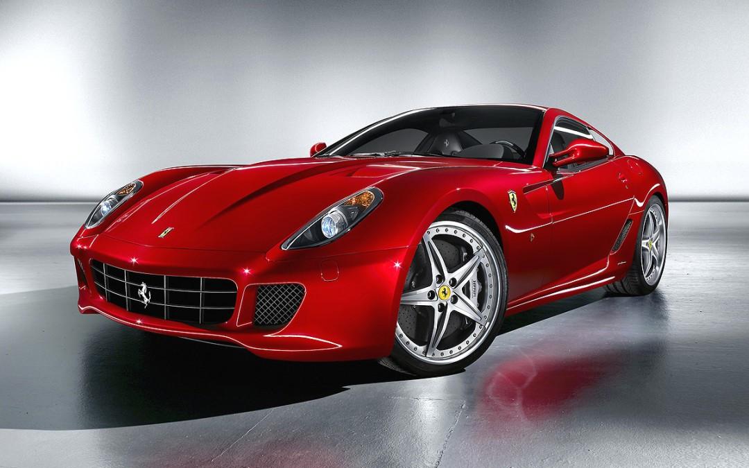 Ginebra 2009: Ferrari 599 GTB HGTE, aún más deportivo.