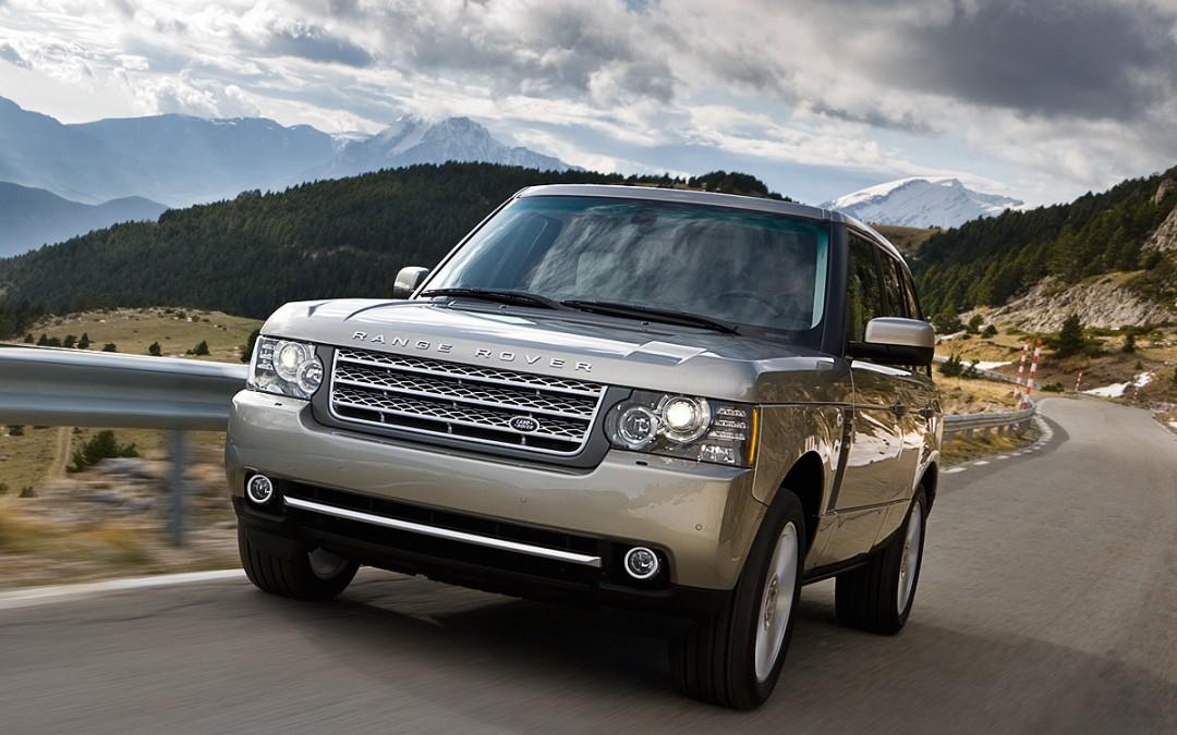 Land Rover Range Rover 2010 a la venta desde 93.100 €.