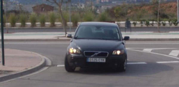Volvo s40 2.0d kinetic (año 2004)