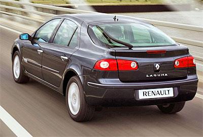RENAULT LAGUNA Luxe Privilege 2.0 DCI 150 CV