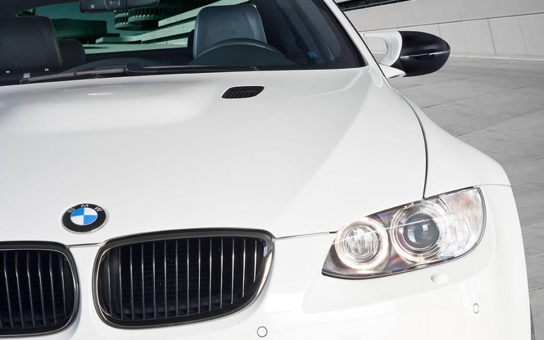 BMW M3 «Edition Models», un M3 aún más exclusivo.