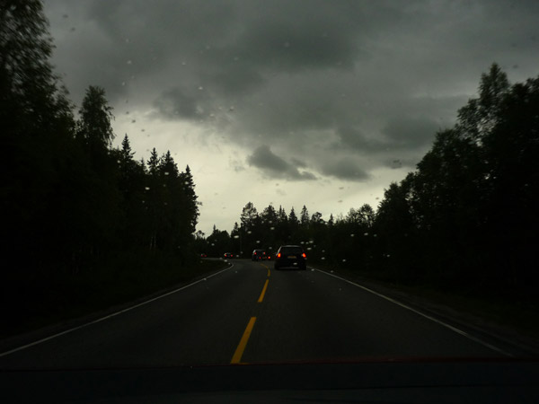Vuelve lluvia