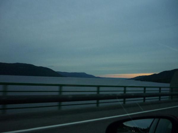 006-paisajes-bonitos. De Oslo a Trondheim.