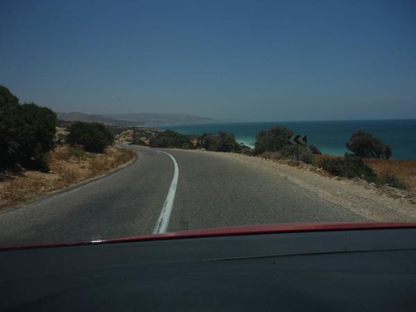 Mar Agadir