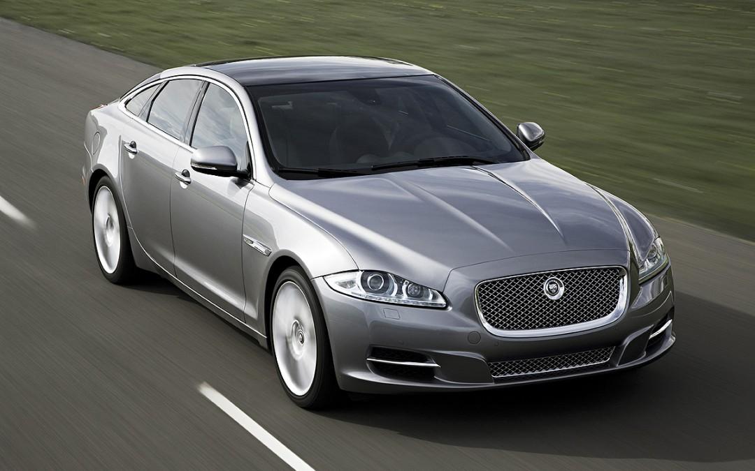 Nuevo Jaguar XJ, a la venta desde 81.200 €.