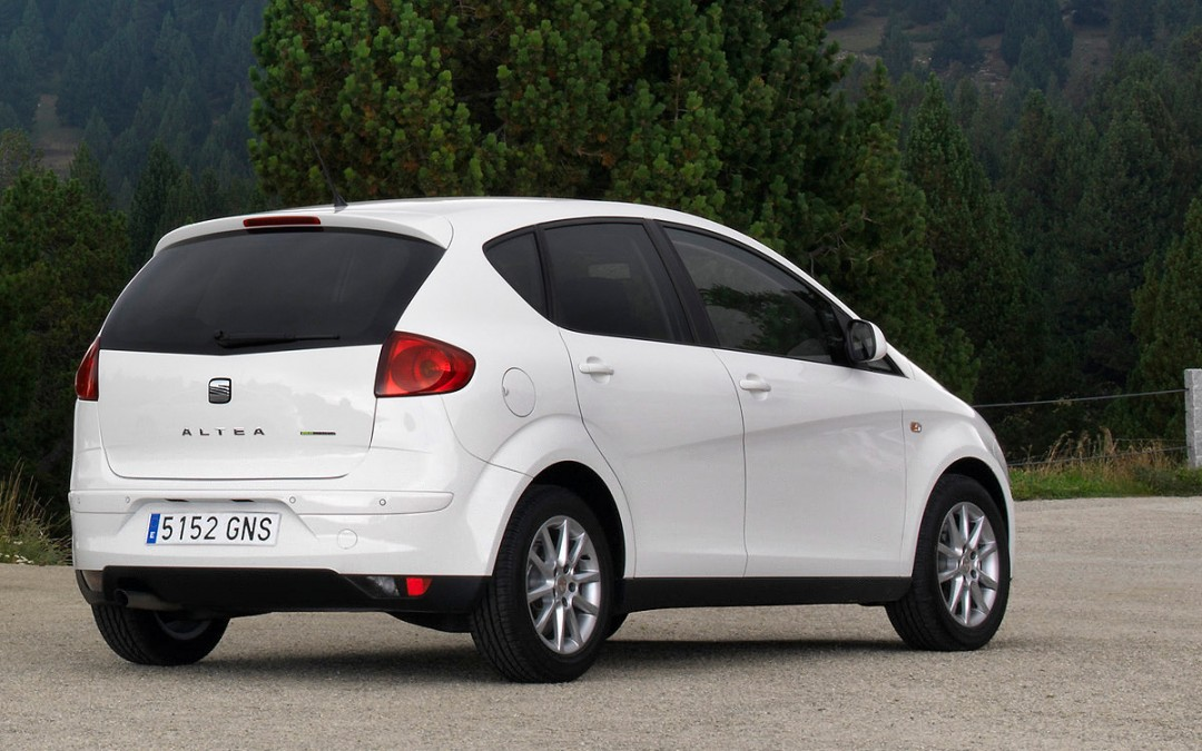 Nueva gama SEAT Ecomotive (1.6 TDI) ya en venta!