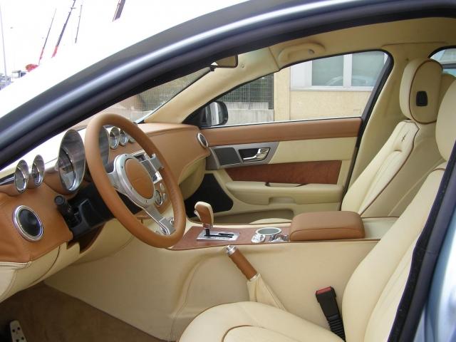 Fornasari RR99 Quattroporte, en venta desde 165.000 €
