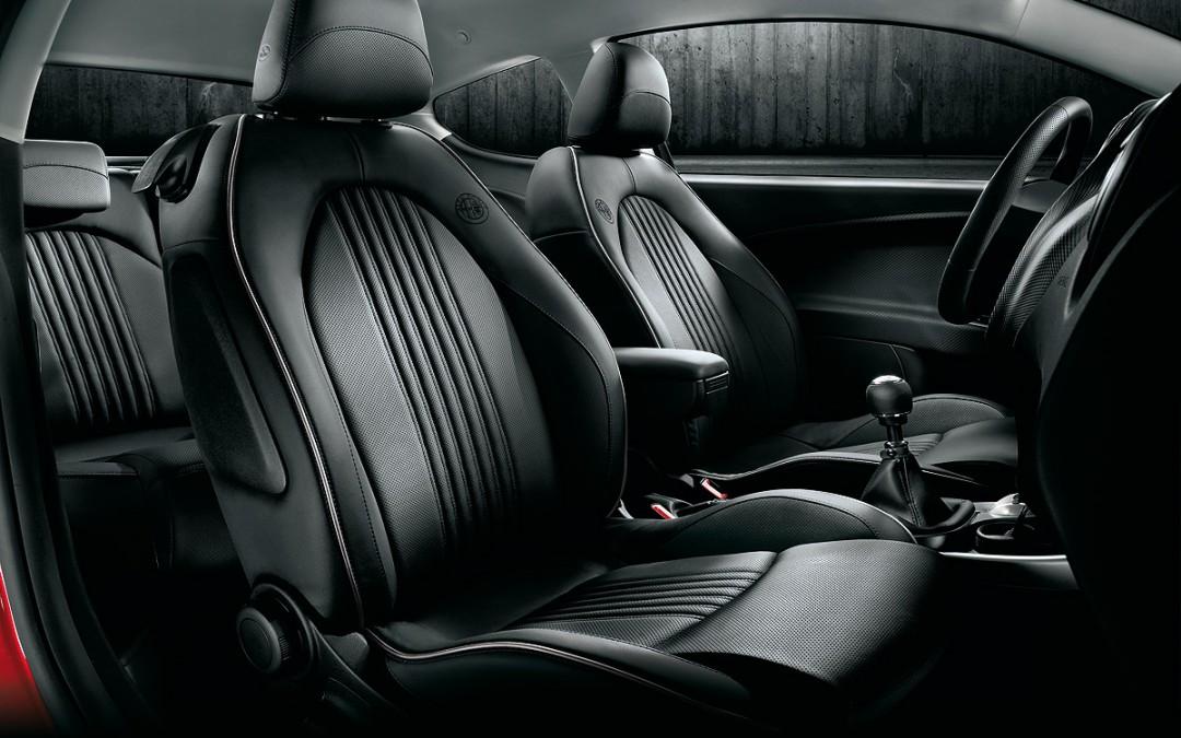 Nueva versión de acceso de 69 CV del Alfa Romeo MiTo.