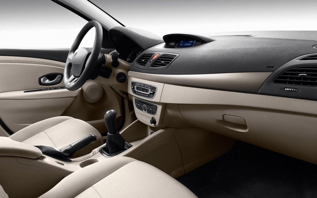 Renault Fluence en venta desde 17.400 €