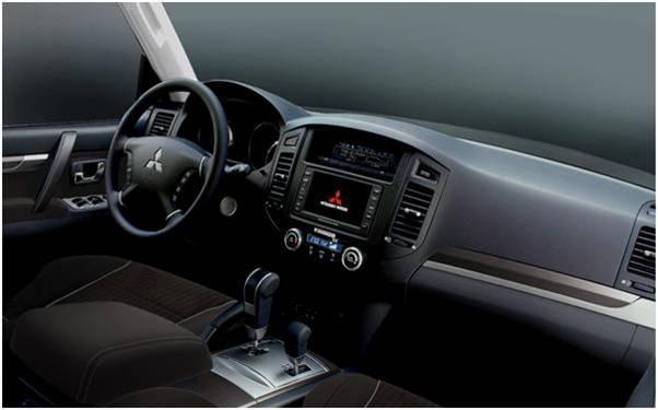 Mitsubishi Montero 2010 ya en venta. Desde 32.700 € con 200 CV.