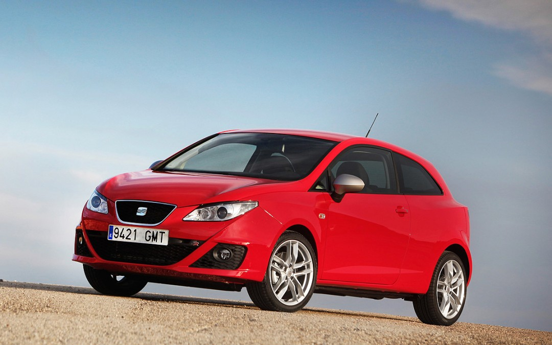 seat ibiza fr ya disponible con un motor diesel de 143 cv engendro mec nico. Black Bedroom Furniture Sets. Home Design Ideas