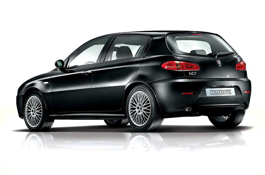 Tras 9 años en el mercado, Alfa Romeo dejará de vender el 147.