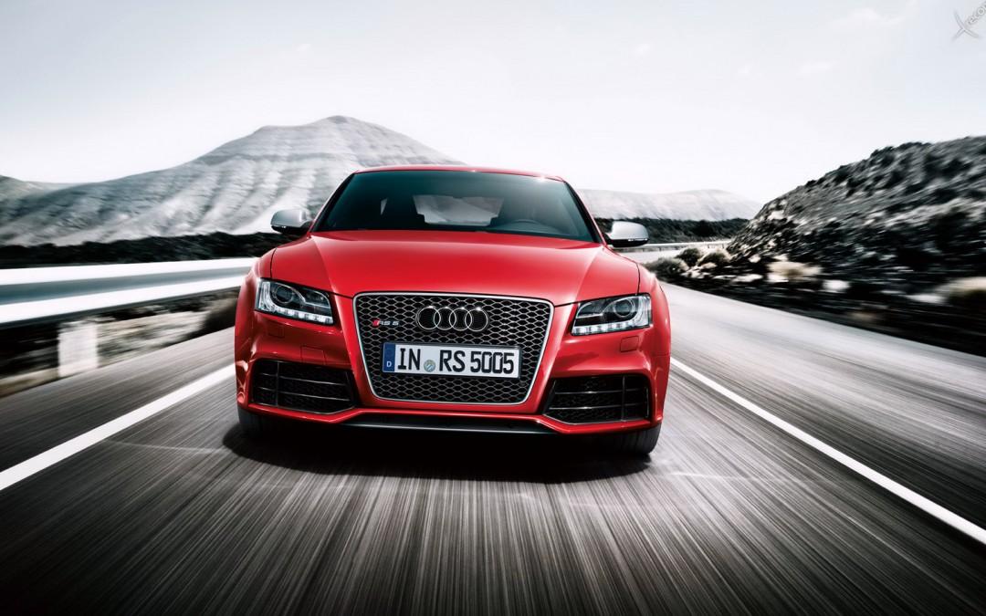 Audi RS5 450 CV, así es el A5 más potente y deportivo. Costará 85.900 €.