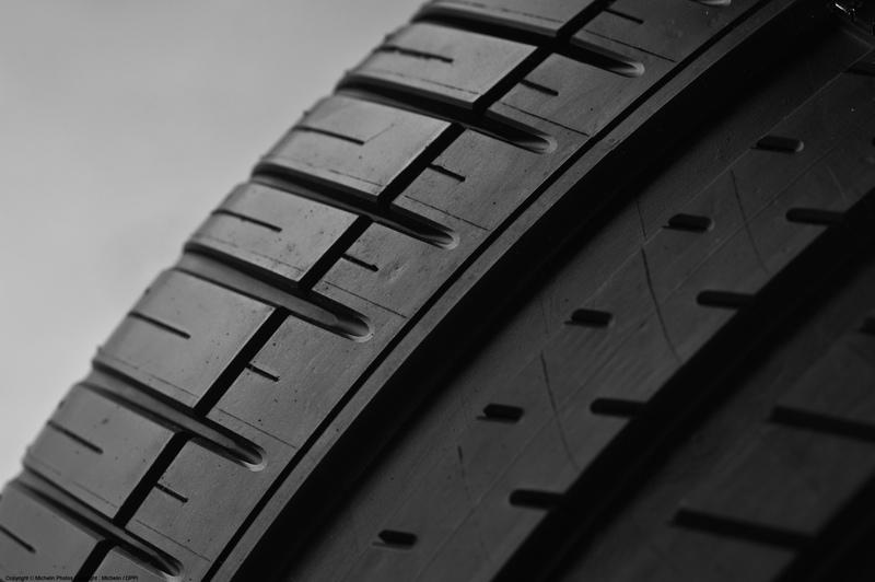 Presentación. Neumáticos Michelin Pilot Sport 3.