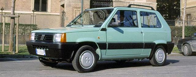 Panda-80's