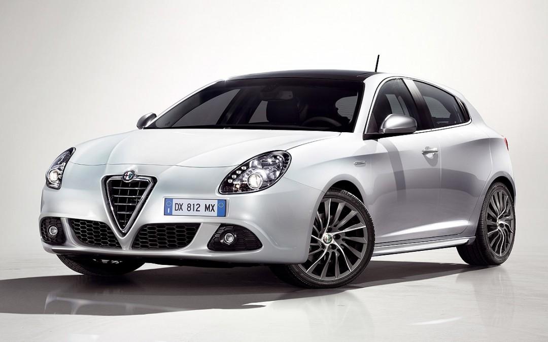 Alfa Romeo Giulietta. Nuevo motor Diesel de 140 CV.