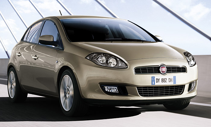 Prueba de consumo (5): Fiat Bravo 1.6D MultiJet ECO 105 CV