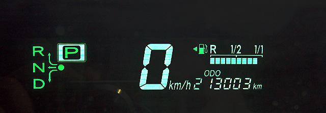 El Prius de los 160.000 km…tiene 213.000 km
