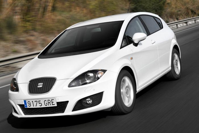 Prueba de consumo (2): Seat Ecomotive (León y Alteas)