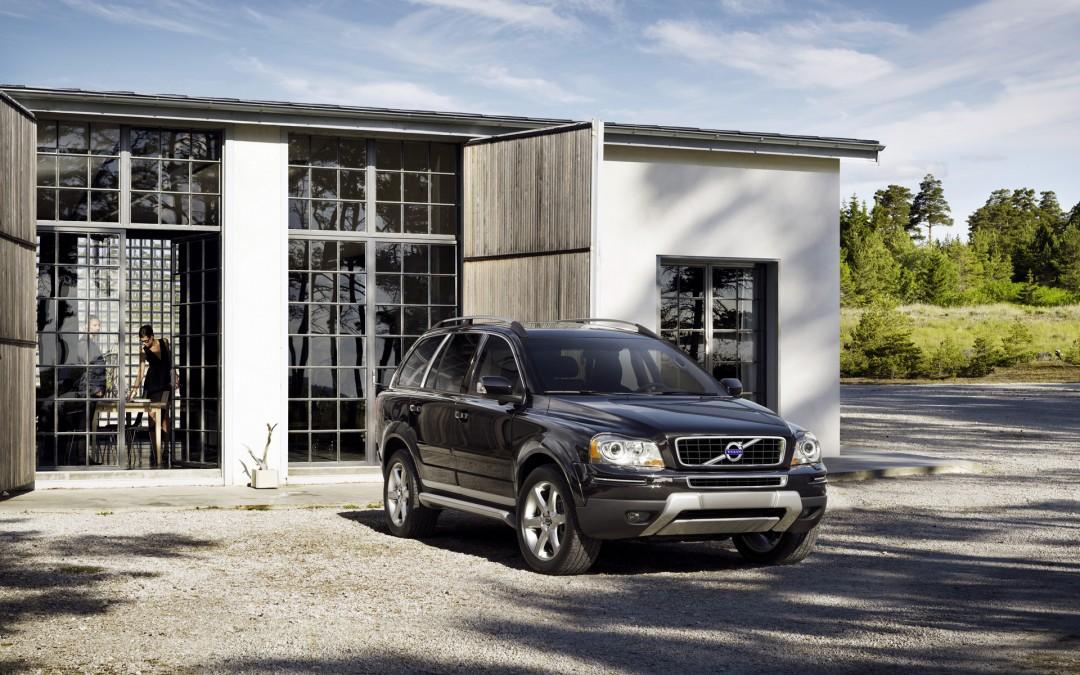Volvo XC90, ahora con un motor Diesel de 200 CV. Desde 49.000 €.