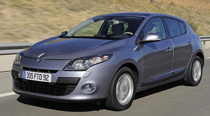 Prueba de consumo (15): Renault Mégane eco2 1.5-dCi 105 CV