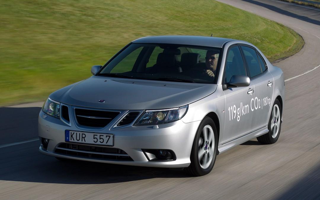 Saab 9-3 2011. Importante reducción de consumo. Desde 31.291 €.