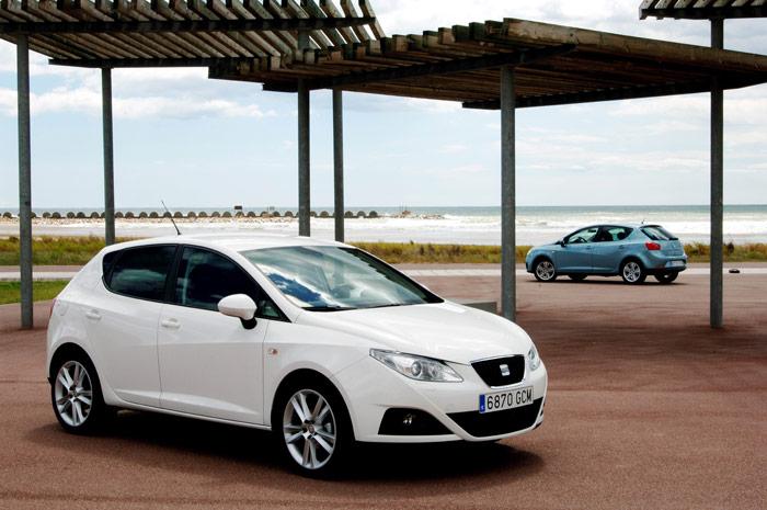 Prueba de consumo (21): Seat Ibiza 1.6-TDI 105 CV
