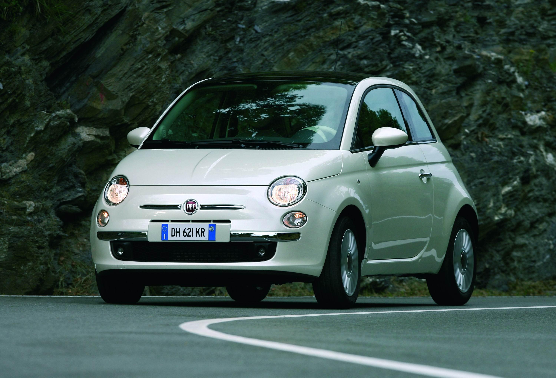Prueba de consumo (29): Fiat 500 1.3D MultiJet II 95 CV